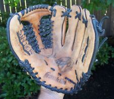 "11.5"" Franklin Infield Outfield Baseball Leather Softball Glove RH Throw"