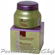 N3 Conditioning Mask Nutritivo Silkat ®  250ml RISTRUTTURANTE MINERALIZZANTE