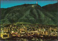 AA8773 Venezuela - Caracas - Vista Panoramica - Cartolina postale - Postcard