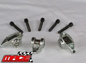 MACE 1.9:1 HIGH RATIO ROCKER KIT TO SUIT HOLDEN COMMODORE VT VU VX LS1 5.7L V8
