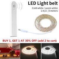 PIR Motion Sensor LED Strip Light 2835 SMD Wireless USB LED Strip lamp 5V M