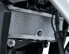 R&G  TITANIUM FINISH  Radiator Guard for the Honda CB125R 2018 - 2019 Models