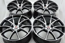 17 Wheels Rims Camry Avalon Civic Accord Mazda 3 5 6 Speed Element Azera 5x114.3