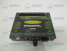 BANNER PRESENCEPLUS PRO PPCTL ETHERNET CONTROLLER * USED *