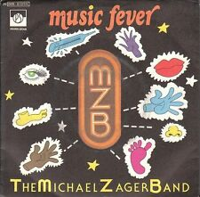 11938  THE MICHAEL ZAGER BAND MUSIC FEVER