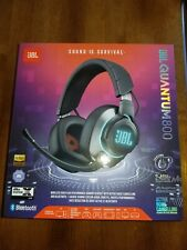 JBL Quantum 800 - Wireless Gaming Headset with Noise Cancel - BRAND NEW IN BOX!