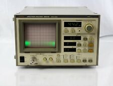 Anritsu MS610B Spectrum Analyzer, 10 kHz to 2 GHz