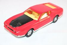 Corgi Toys 391 Ford Mustang Mach 1 James Bond 007 perfect mint a beauty