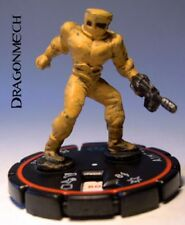 Heroclix Clobberin Time #012 A.I.M. Agent-Rouge