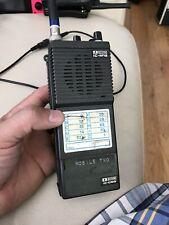 Icom Ic-M12 Vhf Transceiver