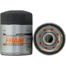Fram Tough Guard TG3682 Oil Filter fits XG3682 PH3682 51361 B113 L24457 M1-208A