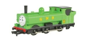 Bachmann 58810 HO Scale Thomas and Friends Duck Locomotive with Moving Eyes ( )