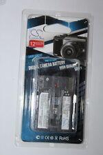 CAMERON SINO  - Batterie 1500mAh pour Samsung SCD20 - CS-SBL110