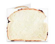 Dynomighty PBJ PEANUT BUTTER & JELLY bifold MIGHTY WALLET made of tyvek DY-614