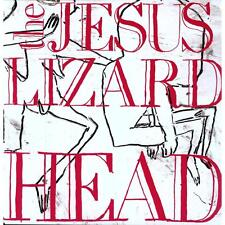 The Jesus Lizard Head Vinyl LP Record & MP3 w/ bonus songs! Deluxe Remaster NEW!