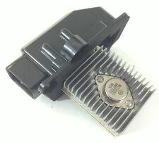 NEW OEM 2001-2011 Ford Crown Victoria EATC Blower Motor Control Module- Resistor