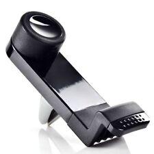 SUPPORT VOITURE AVEC FIXATION GRILLE AÉRATION POUR APPLE IPHONE