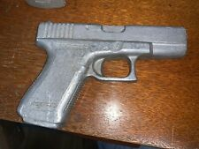 Training Pistol Compatible with Glock 19 Holsters All Aluminum Heavy!