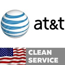 Factory Unlock code service imei AT&T for iPhone 4 4S 5 5S 6 6S 6S+ 7 and 7S