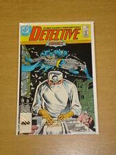 DETECTIVE COMICS #579 BATMAN DARK KNIGHT NM CONDITION OCTOBER 1987