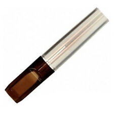 2.5inch David Ross Platinum Filtered Cigarette Holder