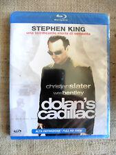 Dolan's cadillac -   Blu-Ray COME NUOVO Stephen King