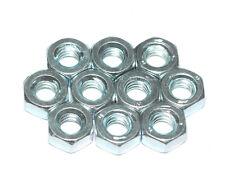 10x Mutter 1/4 Zoll für Kameraschraube / Geräteschraube / Stativgewinde (NEU)