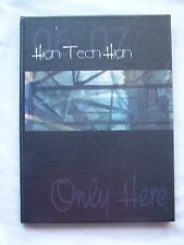 2007 HIGH TECH HIGH SCHOOL YEARBOOK, SAN DIEGO, CALIFORNIA  ONLY HERE