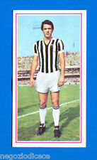 CALCIATORI PANINI 1970-71 - Figurina-Sticker - BETTEGA - JUVENTUS -Rec