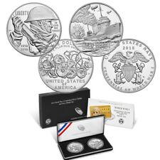 "Year 2000 Sacajawea Coin Set /""P,D,S/"" w//display case. COA Beautiful! Mint"
