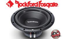 Rockford Fosgate r1s4-10 25CM SUBWOOFER 200/400 Watt Haut-parleur de basses Neuf