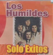 CD - Los Humildes NEW Solo Exitos 14 Tracks FAST SHIPPING !