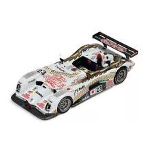 Panoz LMP-1 Roadster S #23 Kageyama Suzuki 24h Du Mans 2000 IXO 1:43 LMM142