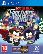 South Park The Fractured but Whole *in Excellent Condition*