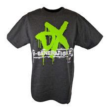 DX D-Generation X Suck It WWE Mens Gray T-shirt