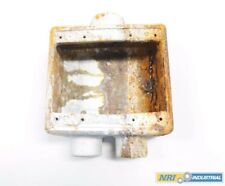 Crouse Hinds FSD212 Condulet Two Gang Box 3/4 In Iron