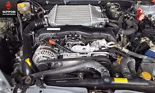 SUBARU INTERIOR/Legacy/FORESTER/Impreza 2.0 Diesel BOXER Ee20 MOTOR 2015