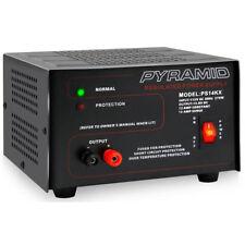 Pyramid PS14KX 12 Amp Power Supply 13.8 VDC 12A