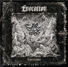 EVOCATION - Apocalyptic - LP  Vinyl - Neu OVP