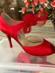 New Comme il Faut tango shoes size 35