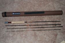 Redington Classic Trout Fly Rod 5wt 9' Scientific Anglers Ampere Reel, 590-4 New