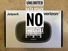Verizon Jetpack MiFi 8800L 4G LTE inseego  And  1 Months Service Data!