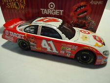 Jimmy Spencer 41 2002 Target Muppets 25th Anniversary Dodge Intrepid 1/24 Action