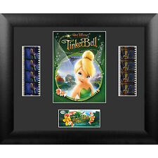 Disney TINKER BELL Double Framed Film Cell LIMITED EDITION Tinkerbell filmcell