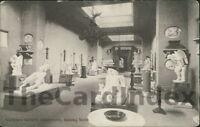 CHATSWORTH Chatsworth House Postcard nr Bakewell DERBYSHIRE G.W.W.