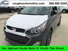 2022 Chevrolet Spark LS 2022 Chevrolet Spark LS 3 Miles Nightfall Gray Metallic 4D Hatchback 1.4L DOHC C