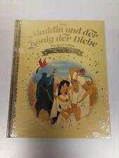 Disney Sammlung Gold Edition Nr 84 Aladin und der König der Diebe