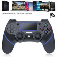 Controlador inalámbrico bluetooth Gamepad para PS4 PlayStation 4