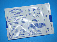 New Olympus MAJ-1652 Auxiliary Channel Adapter