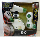 Hasbro Star Wars The Rise of Skywalker D-O App-Controlled Interactive Droid NEW